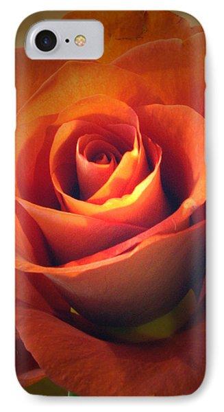 Amber Rose IPhone Case