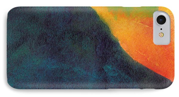 Amorphous 26 IPhone Case by The Art of Marsha Charlebois