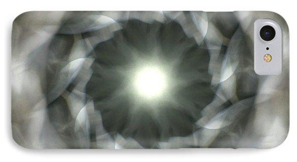 Ancient Light II Phone Case by Lisa Lipsett