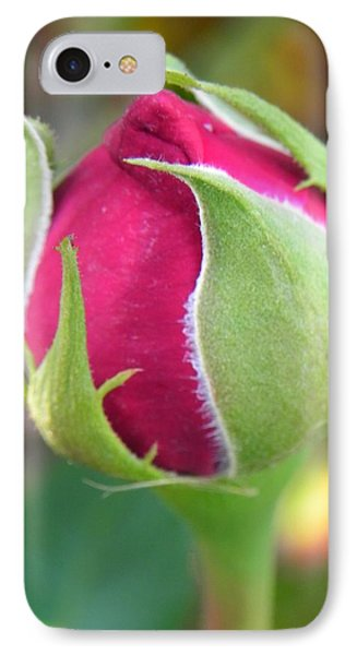 IPhone Case featuring the photograph Anticipation by Deb Halloran