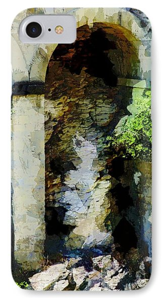 Arches IPhone Case by John Stuart Webbstock