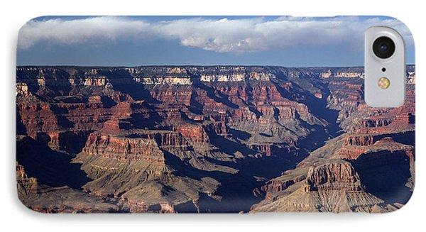 Arizona, Grand Canyon National Park IPhone Case by David Wall