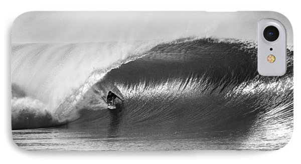 As Good As It Gets Bw IPhone Case by Sean Davey