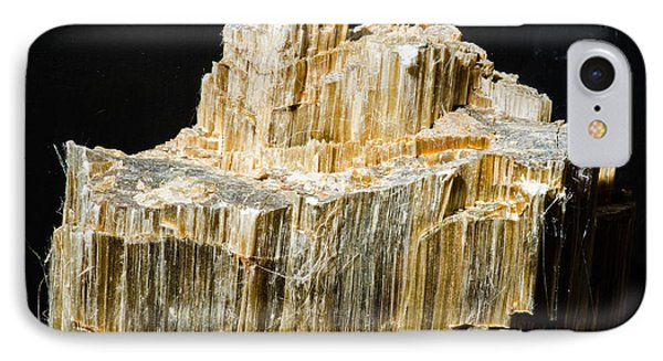 Asbestos IPhone Case by Millard H. Sharp