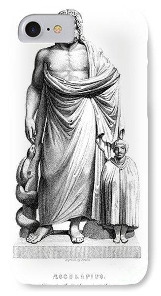 Asklepios Phone Case by Granger