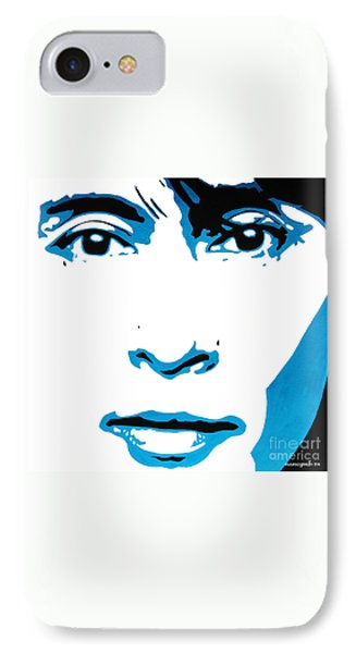 Aung San Suu Kyi. IPhone Case
