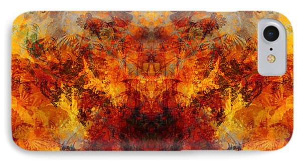 Autumn Glory Phone Case by Christopher Gaston