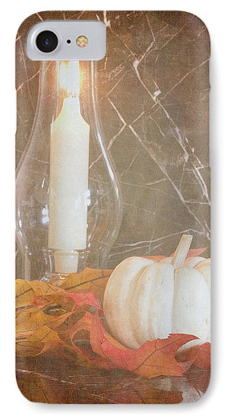 IPhone Case featuring the photograph Autumn Light by Heidi Smith