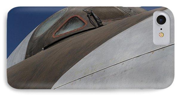 Avro Vulcan B.mk 2 Bomber IPhone Case