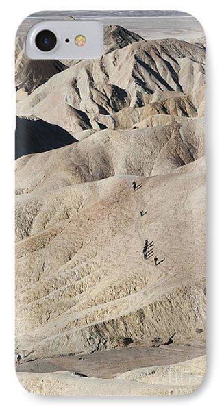 Badlands IPhone Case by Juli Scalzi