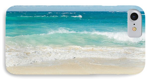 IPhone Case featuring the photograph Beach Love by Sharon Mau