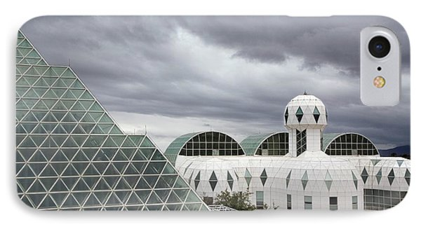 Biosphere 2 IPhone Case