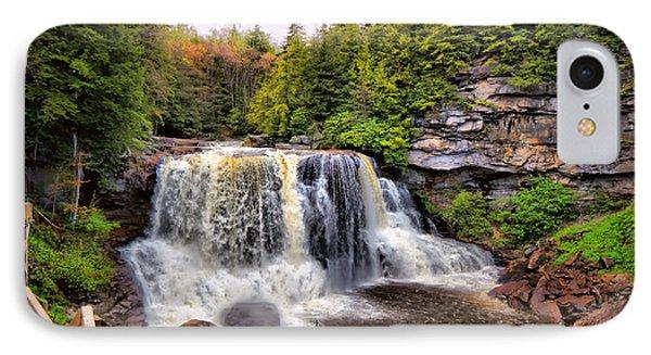 Blackwater Falls Sp IPhone Case
