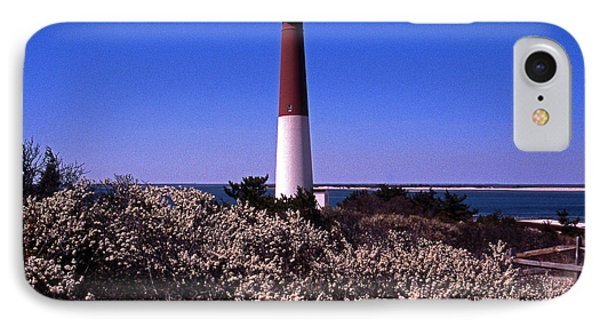 Blooming Barnegat Phone Case by Skip Willits