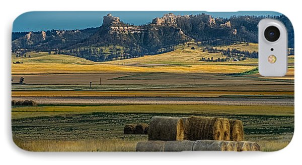Bluff Country IPhone Case by Paul Freidlund