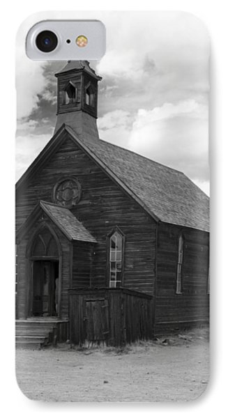 Bodie Church IPhone Case