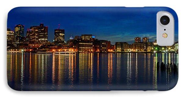 Boston 4031 IPhone Case
