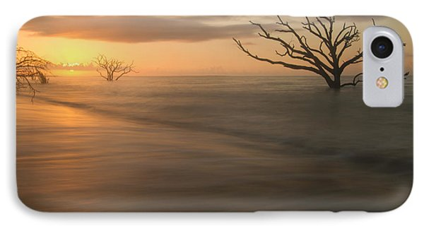 Botany Bay Beach IPhone Case by Doug McPherson