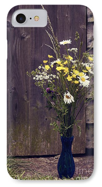 Bouquet Phone Case by Svetlana Sewell