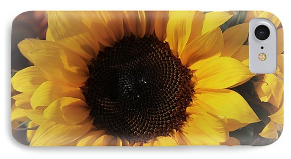 IPhone Case featuring the photograph Bright Summer by Yumi Johnson