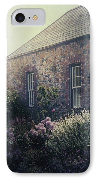 British Cottage Phone Case by Joana Kruse