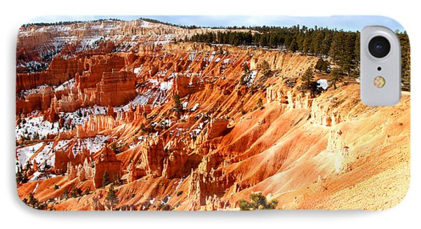 Bryce Canyon IPhone Case by Marti Green