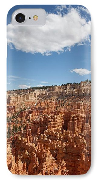 Bryce Canyon National Park IPhone Case by Peter Menzel