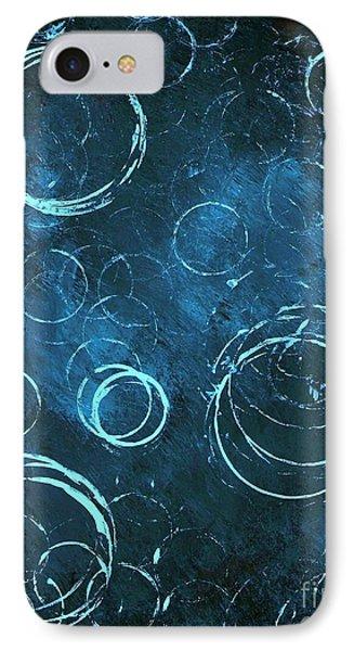 Bubbles IPhone Case by Michael Grubb