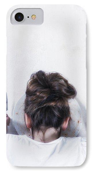 Burnout Phone Case by Joana Kruse