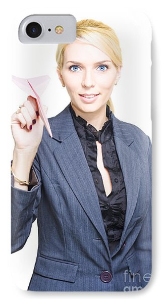 Business Plan IPhone Case by Jorgo Photography - Wall Art Gallery