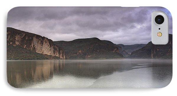 Canyon Lake  Phone Case by Saija  Lehtonen