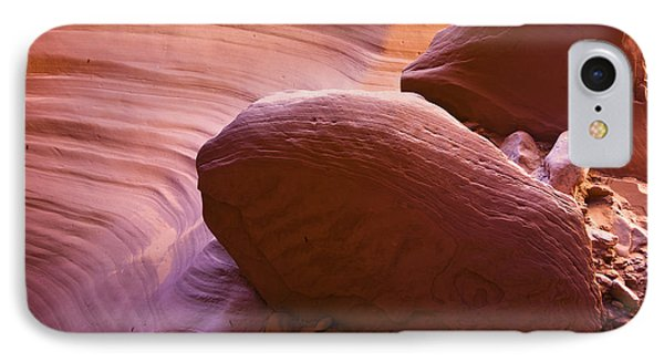 Canyon Rocks IPhone Case