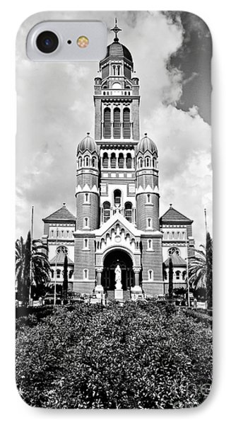 Cathedral Of Saint John The Evangelist Phone Case by Scott Pellegrin