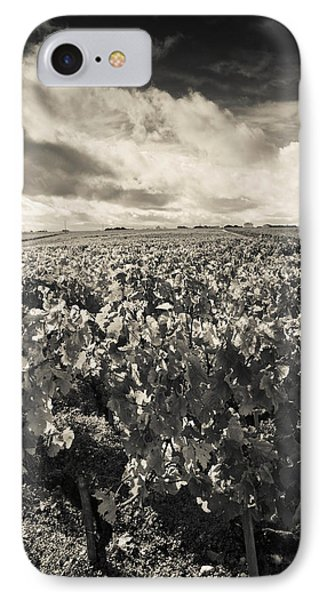 Chateau Lafite Rothschild Vineyards IPhone Case