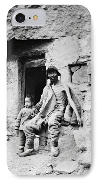 China Peasants, C1910 IPhone Case by Granger