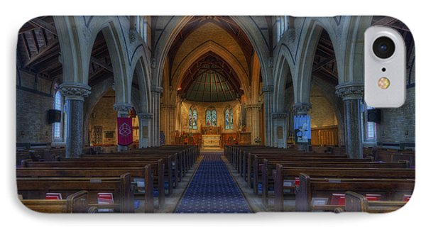 Church Of Our Saviour Phone Case by Ian Mitchell