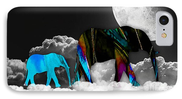 Clouds IPhone Case by Marvin Blaine