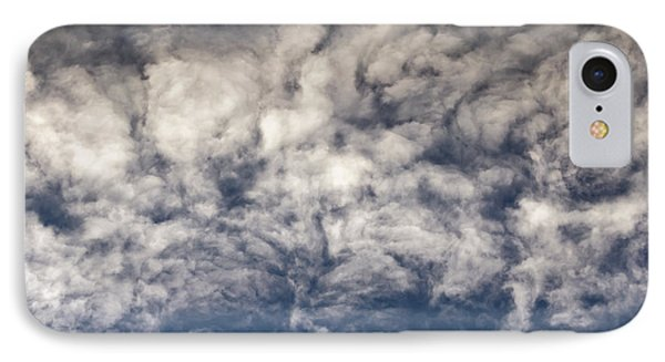 Clouds Phone Case by Michal Boubin