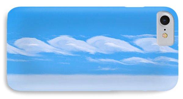 Cloudscape IPhone Case by Michelle Wiarda