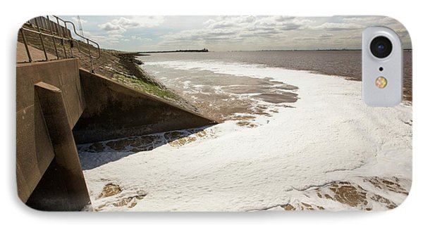 Contaminated Water Entering The Humber IPhone Case