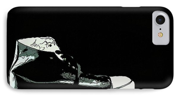 Converse Sports Shoes IPhone Case
