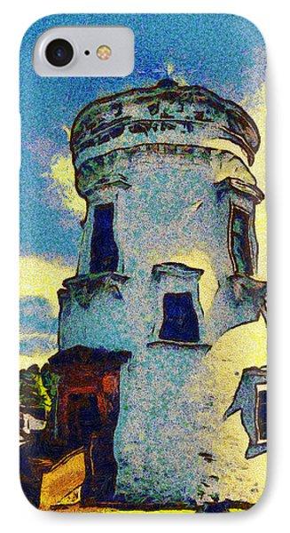 Corbiere Lighthouse IPhone Case
