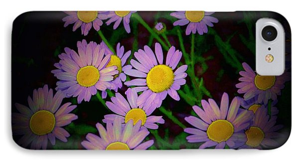 Daisies I IPhone Case
