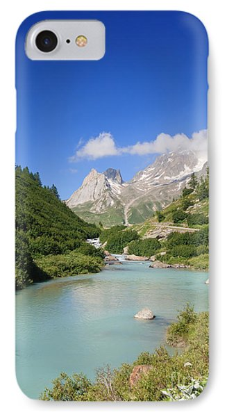 Dora Stream. Veny Valley IPhone Case