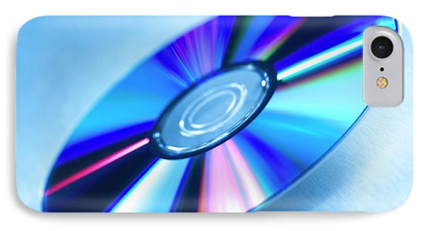 Dvds IPhone Case