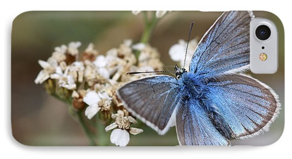 Eastern Baton Blue  Phone Case by Amos Dor
