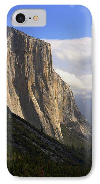 El Capitan Yosemite IPhone Case by Alex King