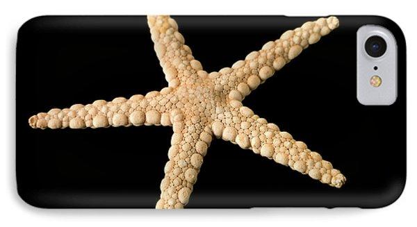 Elegant Starfish IPhone Case