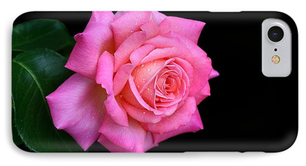 IPhone Case featuring the photograph Eye Catcher by Doug Norkum