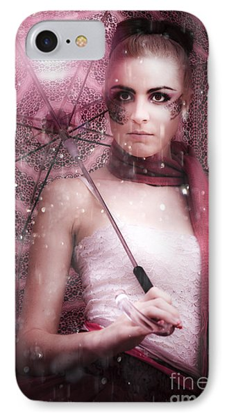 Fashion IPhone Case by Jorgo Photography - Wall Art Gallery